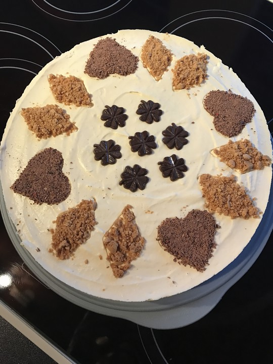 baileys mousse himbeer cheesecake ohne backen rezept mit bild. Black Bedroom Furniture Sets. Home Design Ideas