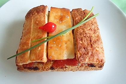 Pizza - Toasts