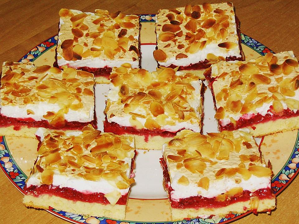 Rezept kuchen mit tk beeren