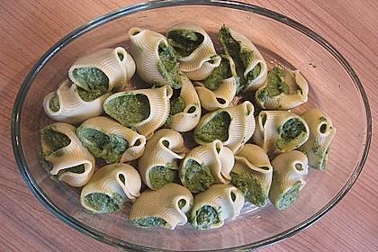 Italienischer Cannelloni - Auflauf 8