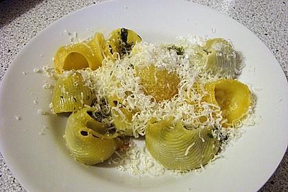 Italienischer Cannelloni - Auflauf 4