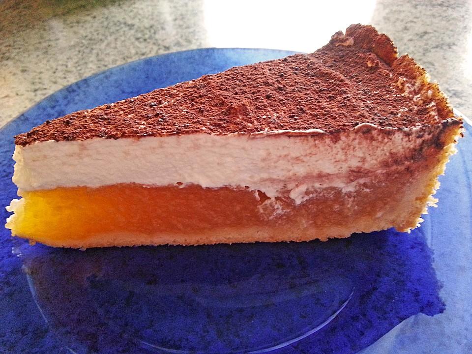 Apfelsaftkuchen