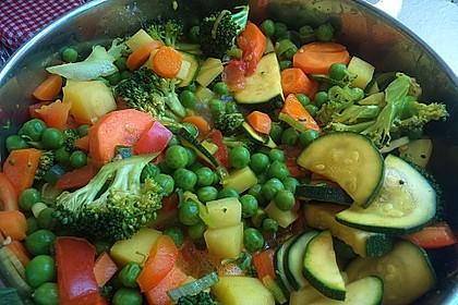 Gemüse-Eintopf mit Kasseler 3