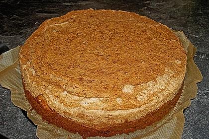 Apfel - Amaretto - Torte 3