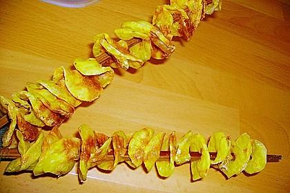 WW Kartoffelchips 18
