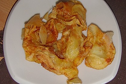 WW Kartoffelchips 24