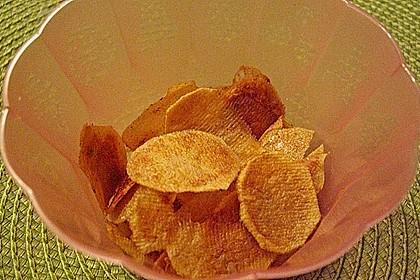 WW Kartoffelchips 25