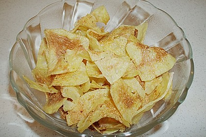 WW Kartoffelchips 30