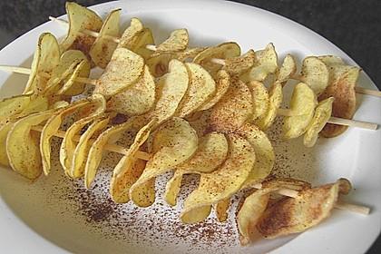 WW Kartoffelchips 9