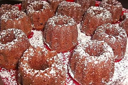 Einfacher Schokoladenkuchen 0