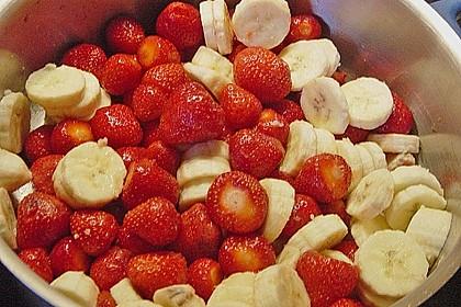 Erdbeer - Bananen - Marmelade 17