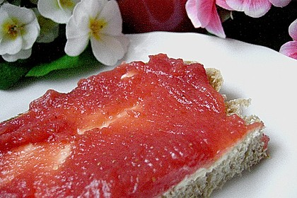 Erdbeer - Bananen - Marmelade 11