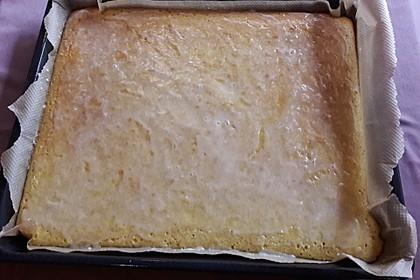 Zitronenkuchen vom Blech 18