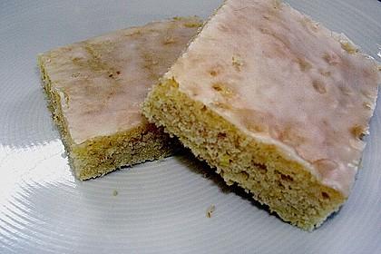 Zitronenkuchen vom Blech 7