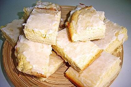 Zitronenkuchen vom Blech 23