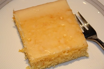 Zitronenkuchen vom Blech 21