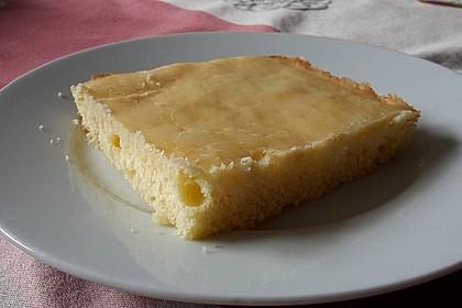 Zitronenkuchen vom Blech 8