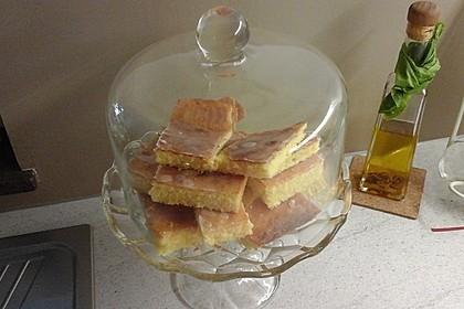 Zitronenkuchen vom Blech 25