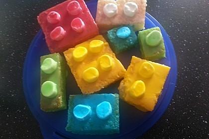Zitronenkuchen vom Blech 6