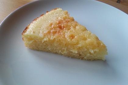 Zitronenkuchen vom Blech 20