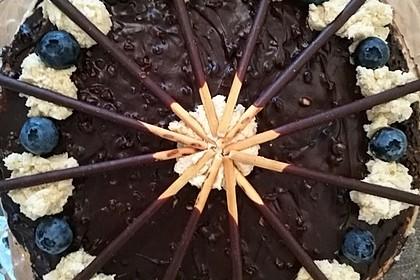 Mikado - Torte