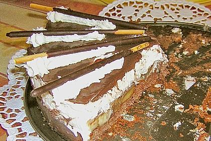 Mikado - Torte 27