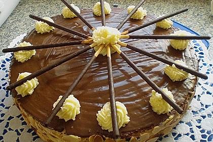 Mikado - Torte 14