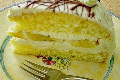 Mikado - Torte 26
