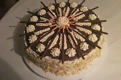 Mikado - Torte 8
