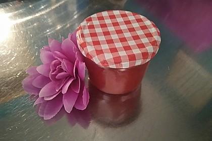 Erdbeer - Kokos - Marmelade 2