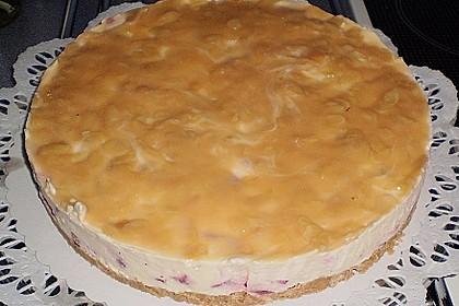 Erdbeer - Karamell - Torte 34