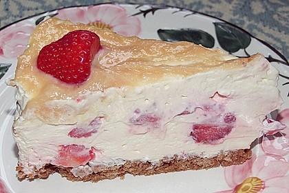 Erdbeer - Karamell - Torte 4