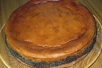 Thüringer Mohnkuchen mit Eierschecke 4