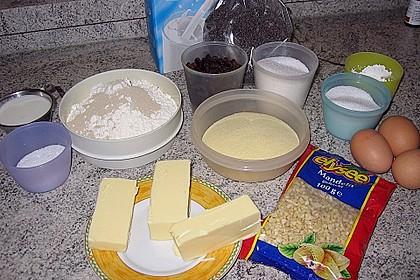 Thüringer Mohnkuchen mit Eierschecke 11