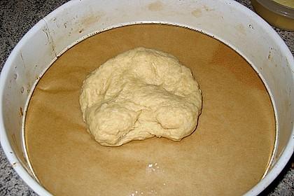 Thüringer Mohnkuchen mit Eierschecke 6