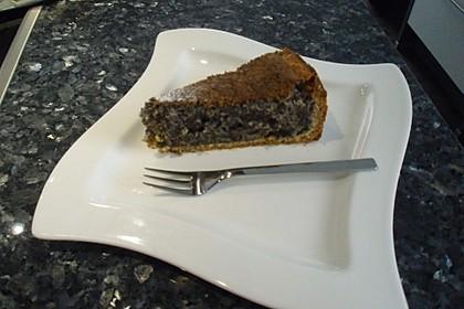 Thüringer Mohnkuchen mit Eierschecke 15