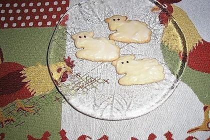 Buttergebäck 1