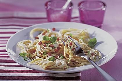 Spaghetti Carbonara 0