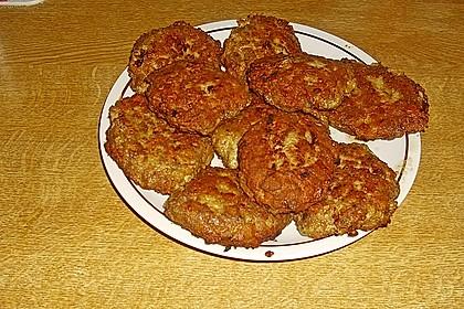 Fleischpflanzerl oder Frikadellen 3