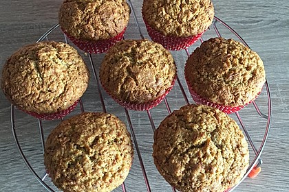 Rübli - Muffins 57