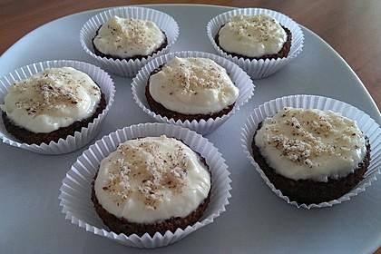 Rübli - Muffins 16