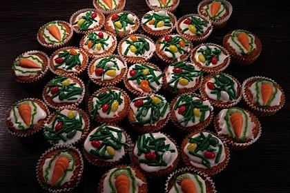 Rübli - Muffins 50