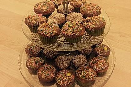 Rübli - Muffins 18