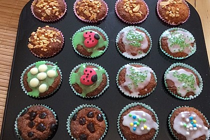 Rübli - Muffins 33