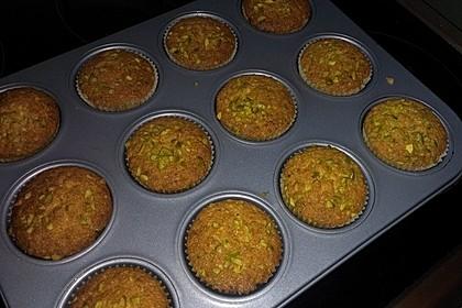 Rübli - Muffins 75