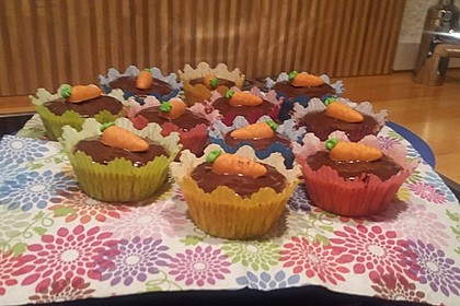 Rübli - Muffins 29