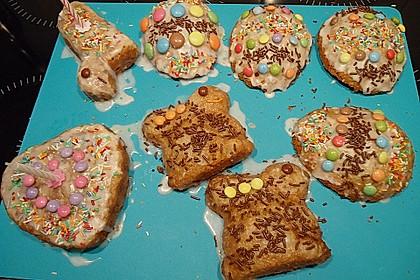 Rübli - Muffins 69