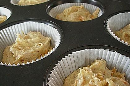 Rübli - Muffins 80