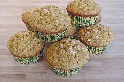 Rübli - Muffins 36