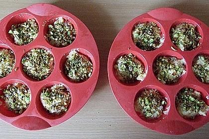 Rübli - Muffins 90